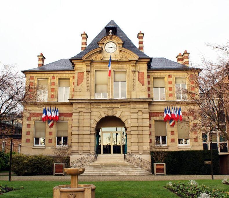 Mairie du Pecq