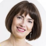 Illustration du profil de Sylvie Marant